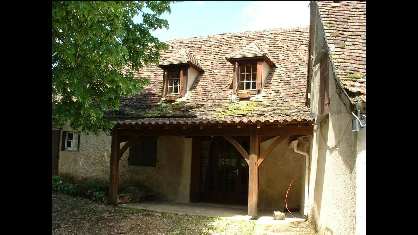 French Farmhouse PART Ex Considered