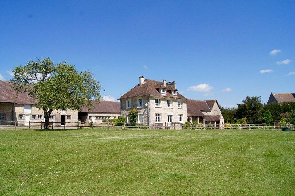 Superb Equestrian Property – Farm / Stud – France, Normandy